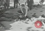 Image of French Red Cross members Paris France, 1944, second 50 stock footage video 65675063534
