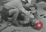 Image of French Red Cross members Paris France, 1944, second 62 stock footage video 65675063534