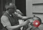 Image of M Loisat Paris France, 1944, second 50 stock footage video 65675063536