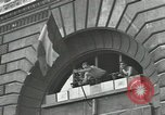 Image of French civilians Paris France, 1942, second 9 stock footage video 65675063537