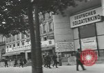 Image of French civilians Paris France, 1942, second 42 stock footage video 65675063537