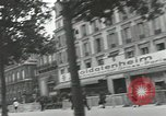 Image of French civilians Paris France, 1942, second 45 stock footage video 65675063537