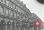 Image of French civilians Paris France, 1942, second 57 stock footage video 65675063537