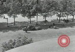 Image of French civilians Paris France, 1943, second 1 stock footage video 65675063538