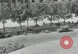 Image of French civilians Paris France, 1943, second 3 stock footage video 65675063538