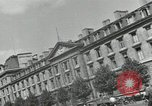 Image of French civilians Paris France, 1943, second 30 stock footage video 65675063538