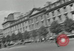 Image of French civilians Paris France, 1943, second 32 stock footage video 65675063538