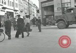 Image of French civilians Paris France, 1943, second 41 stock footage video 65675063538