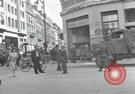 Image of French civilians Paris France, 1943, second 44 stock footage video 65675063538