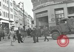 Image of French civilians Paris France, 1943, second 45 stock footage video 65675063538