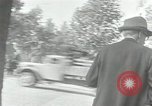 Image of French civilians Paris France, 1943, second 58 stock footage video 65675063538
