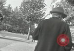 Image of French civilians Paris France, 1943, second 59 stock footage video 65675063538
