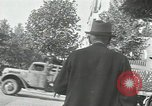 Image of French civilians Paris France, 1943, second 62 stock footage video 65675063538
