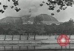 Image of war damaged buildings Paris France, 1942, second 18 stock footage video 65675063539