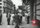 Image of French Liberation Paris France, 1944, second 54 stock footage video 65675063544