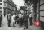 Image of French Liberation Paris France, 1944, second 55 stock footage video 65675063544