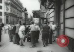 Image of French Liberation Paris France, 1944, second 56 stock footage video 65675063544