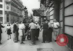 Image of French Liberation Paris France, 1944, second 57 stock footage video 65675063544