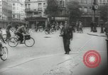 Image of French Liberation Paris France, 1944, second 59 stock footage video 65675063544