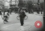 Image of French Liberation Paris France, 1944, second 60 stock footage video 65675063544