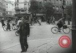 Image of French Liberation Paris France, 1944, second 61 stock footage video 65675063544