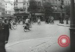 Image of French Liberation Paris France, 1944, second 62 stock footage video 65675063544