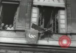 Image of French Liberation Paris France, 1944, second 57 stock footage video 65675063545