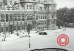 Image of French Liberation Paris France, 1944, second 2 stock footage video 65675063546