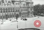 Image of French Liberation Paris France, 1944, second 3 stock footage video 65675063546