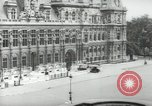 Image of French Liberation Paris France, 1944, second 5 stock footage video 65675063546