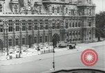 Image of French Liberation Paris France, 1944, second 9 stock footage video 65675063546
