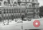 Image of French Liberation Paris France, 1944, second 11 stock footage video 65675063546