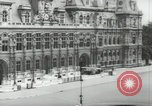 Image of French Liberation Paris France, 1944, second 13 stock footage video 65675063546