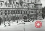 Image of French Liberation Paris France, 1944, second 14 stock footage video 65675063546