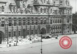 Image of French Liberation Paris France, 1944, second 15 stock footage video 65675063546