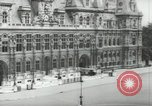 Image of French Liberation Paris France, 1944, second 16 stock footage video 65675063546