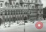 Image of French Liberation Paris France, 1944, second 18 stock footage video 65675063546