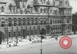 Image of French Liberation Paris France, 1944, second 19 stock footage video 65675063546