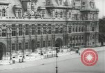 Image of French Liberation Paris France, 1944, second 20 stock footage video 65675063546