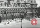 Image of French Liberation Paris France, 1944, second 21 stock footage video 65675063546