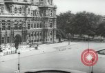 Image of French Liberation Paris France, 1944, second 29 stock footage video 65675063546