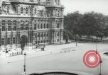 Image of French Liberation Paris France, 1944, second 31 stock footage video 65675063546