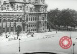 Image of French Liberation Paris France, 1944, second 32 stock footage video 65675063546