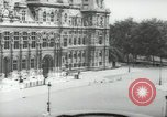 Image of French Liberation Paris France, 1944, second 33 stock footage video 65675063546