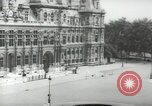 Image of French Liberation Paris France, 1944, second 34 stock footage video 65675063546