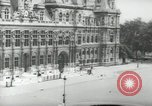 Image of French Liberation Paris France, 1944, second 35 stock footage video 65675063546