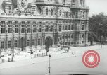 Image of French Liberation Paris France, 1944, second 36 stock footage video 65675063546