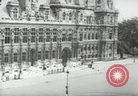 Image of French Liberation Paris France, 1944, second 37 stock footage video 65675063546