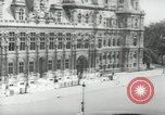 Image of French Liberation Paris France, 1944, second 39 stock footage video 65675063546