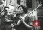 Image of French Liberation Paris France, 1944, second 43 stock footage video 65675063546